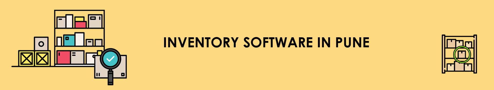 inventry software